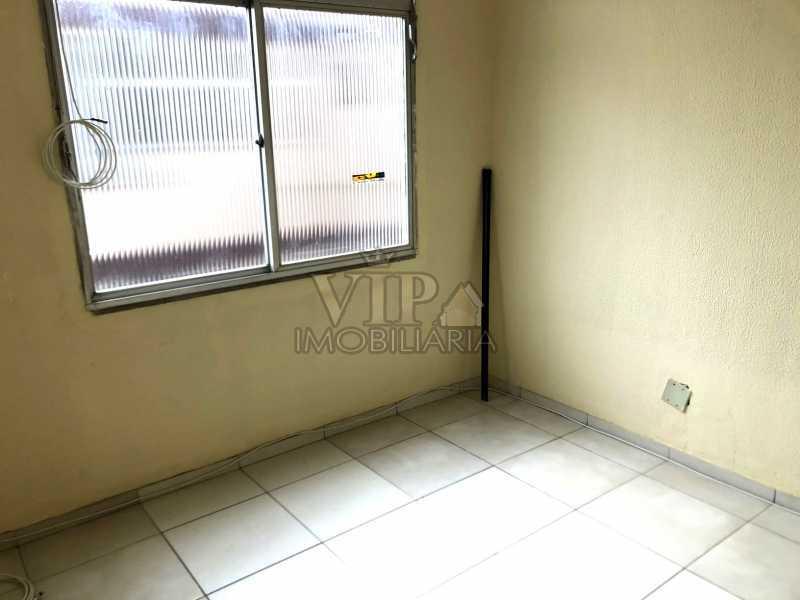 12 - Apartamento para alugar Estrada Iaraqua,Campo Grande, Rio de Janeiro - R$ 660 - CGAP21004 - 13