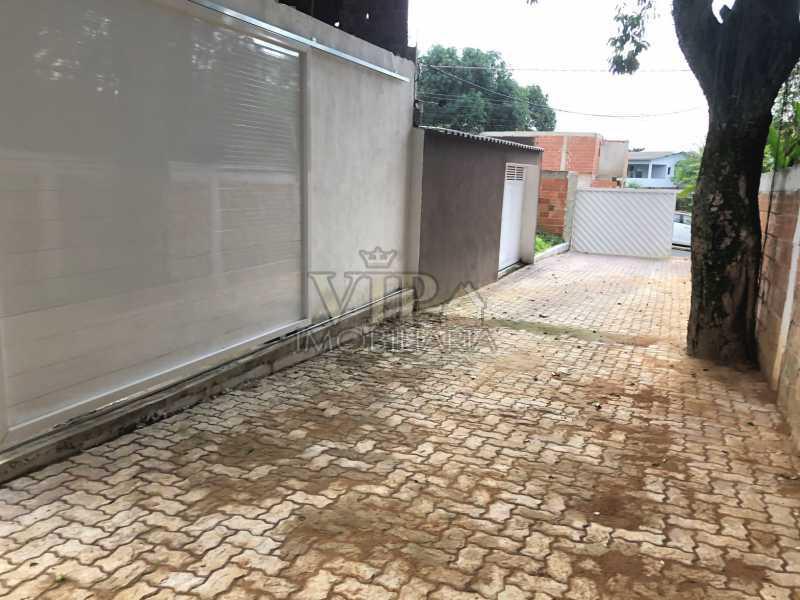 3 - Casa à venda Rua Sargento Argolo Sacramento,Campo Grande, Rio de Janeiro - R$ 145.000 - CGCA00046 - 4