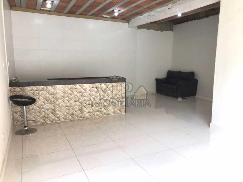 6 - Casa à venda Rua Sargento Argolo Sacramento,Campo Grande, Rio de Janeiro - R$ 145.000 - CGCA00046 - 7