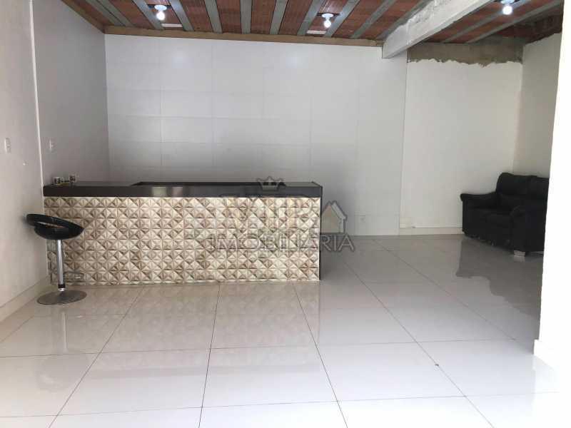 12 - Casa à venda Rua Sargento Argolo Sacramento,Campo Grande, Rio de Janeiro - R$ 145.000 - CGCA00046 - 13