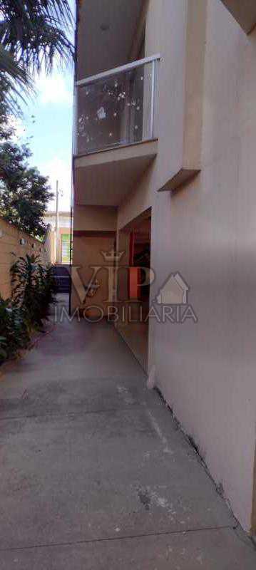 01 2 - Apartamento para venda e aluguel Rua Seabra Filho,Inhoaíba, Rio de Janeiro - R$ 150.000 - CGAP21007 - 3