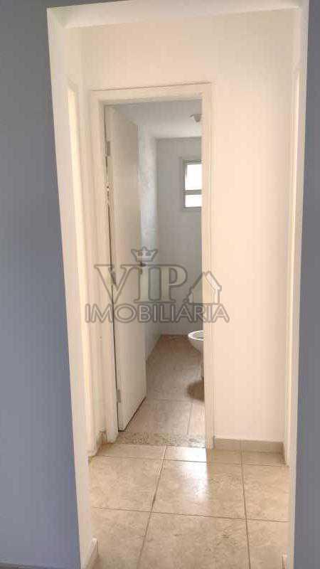 01 5 - Apartamento para venda e aluguel Rua Seabra Filho,Inhoaíba, Rio de Janeiro - R$ 150.000 - CGAP21007 - 8