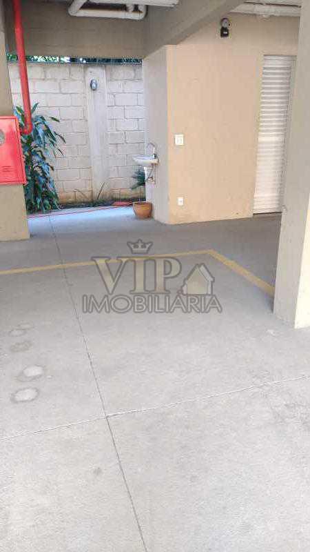 01 7 - Apartamento para venda e aluguel Rua Seabra Filho,Inhoaíba, Rio de Janeiro - R$ 150.000 - CGAP21007 - 13