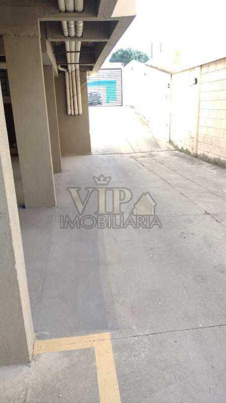01 8 - Apartamento para venda e aluguel Rua Seabra Filho,Inhoaíba, Rio de Janeiro - R$ 150.000 - CGAP21007 - 15