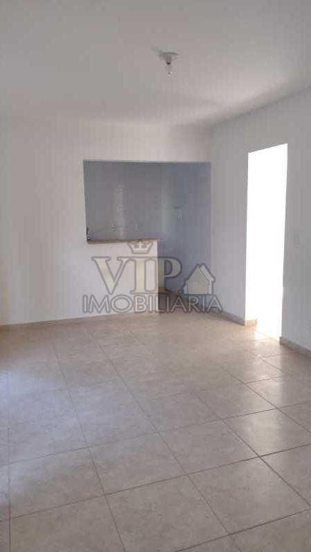 01 11 - Apartamento para venda e aluguel Rua Seabra Filho,Inhoaíba, Rio de Janeiro - R$ 150.000 - CGAP21007 - 4