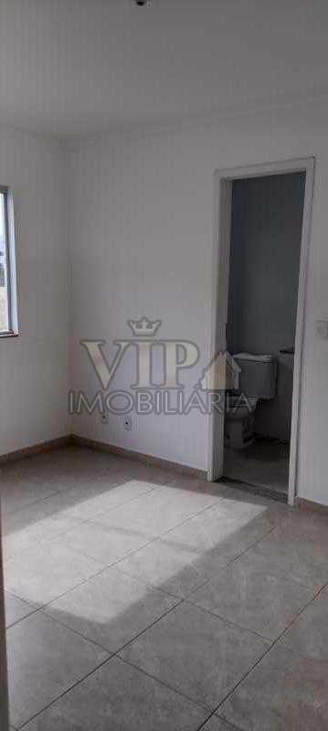 IMG_20210610_121306619_HDR - Apartamento para venda e aluguel Rua Seabra Filho,Inhoaíba, Rio de Janeiro - R$ 150.000 - CGAP21007 - 7