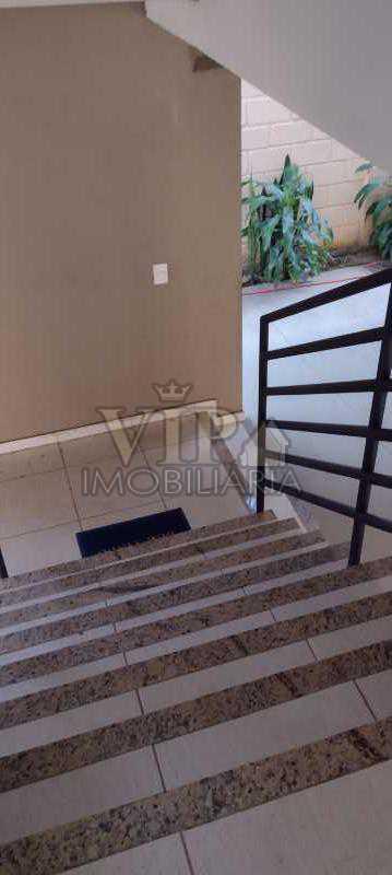 IMG_20210610_122452359 - Apartamento para venda e aluguel Rua Seabra Filho,Inhoaíba, Rio de Janeiro - R$ 150.000 - CGAP21007 - 10