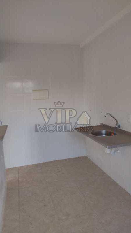 01 4 - Apartamento para venda e aluguel Rua Seabra Filho,Inhoaíba, Rio de Janeiro - R$ 150.000 - CGAP21008 - 4