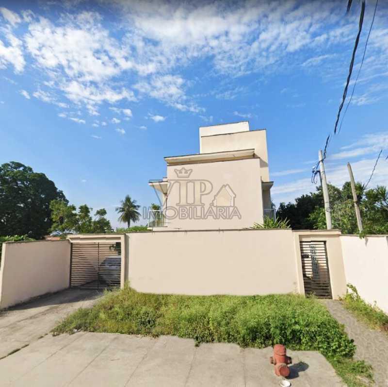 OFICIAL SEABRA - Apartamento para venda e aluguel Rua Seabra Filho,Inhoaíba, Rio de Janeiro - R$ 150.000 - CGAP21008 - 1