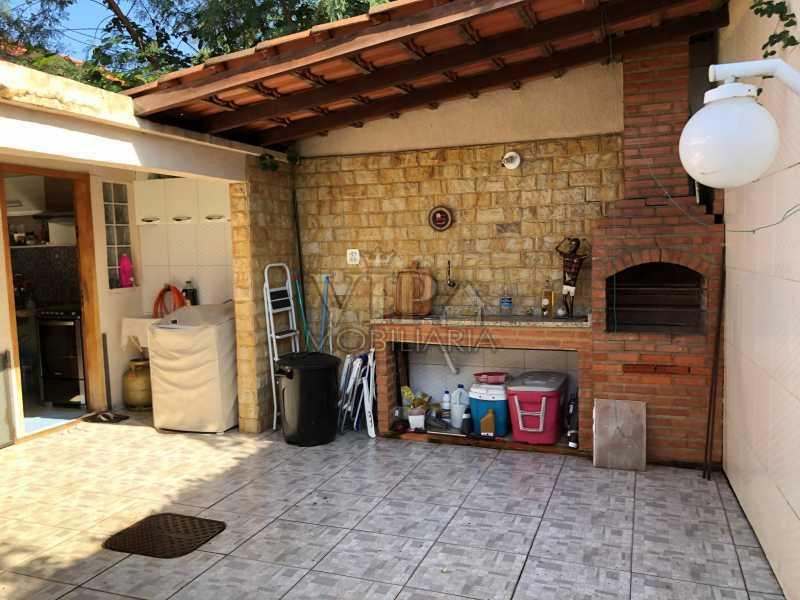 2 - Casa em Condomínio à venda Rua Itaunas,Campo Grande, Rio de Janeiro - R$ 185.000 - CGCN20243 - 3