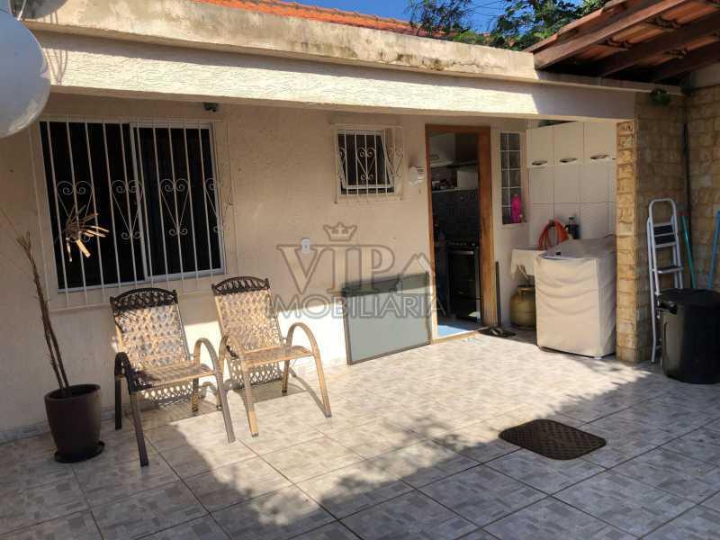 3 - Casa em Condomínio à venda Rua Itaunas,Campo Grande, Rio de Janeiro - R$ 185.000 - CGCN20243 - 4