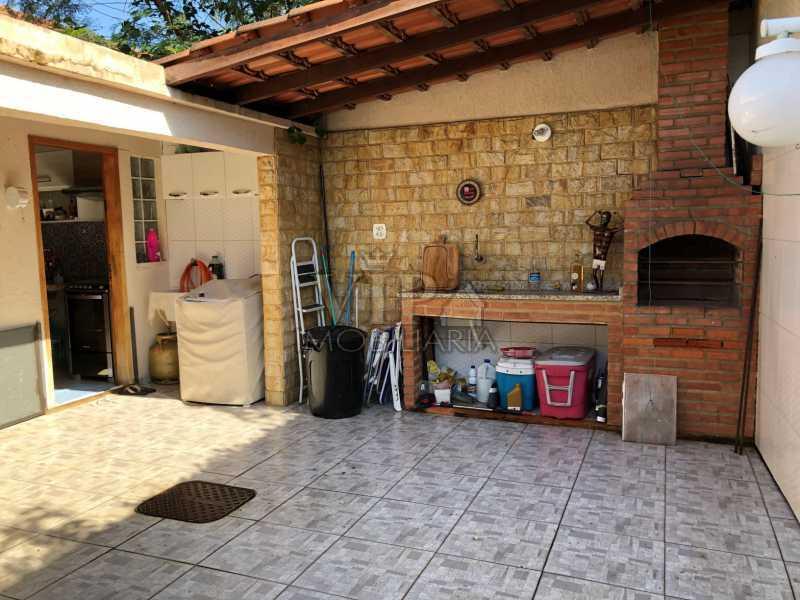 4 - Casa em Condomínio à venda Rua Itaunas,Campo Grande, Rio de Janeiro - R$ 185.000 - CGCN20243 - 5