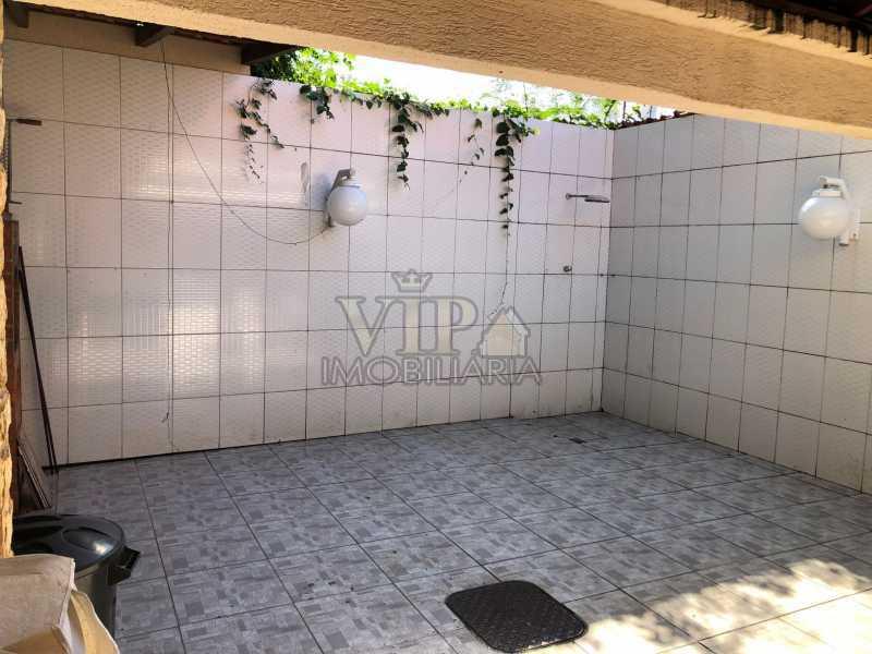 5 - Casa em Condomínio à venda Rua Itaunas,Campo Grande, Rio de Janeiro - R$ 185.000 - CGCN20243 - 6