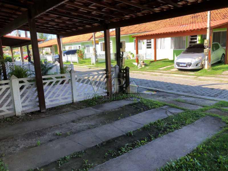 6 - Casa em Condomínio à venda Rua Itaunas,Campo Grande, Rio de Janeiro - R$ 185.000 - CGCN20243 - 7