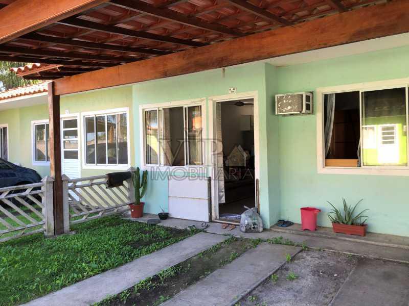 7 - Casa em Condomínio à venda Rua Itaunas,Campo Grande, Rio de Janeiro - R$ 185.000 - CGCN20243 - 8