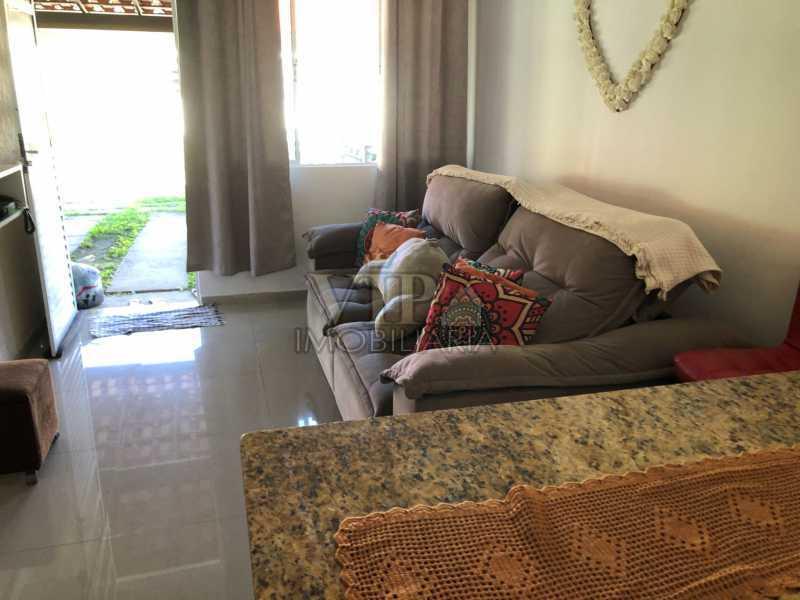 9 - Casa em Condomínio à venda Rua Itaunas,Campo Grande, Rio de Janeiro - R$ 185.000 - CGCN20243 - 10