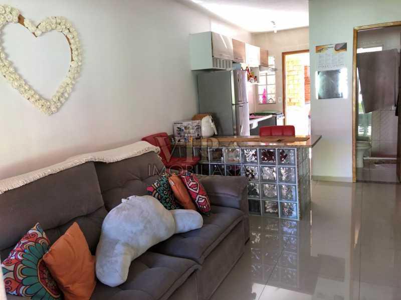 10 - Casa em Condomínio à venda Rua Itaunas,Campo Grande, Rio de Janeiro - R$ 185.000 - CGCN20243 - 11