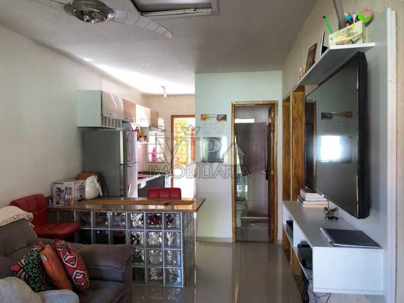 11 - Casa em Condomínio à venda Rua Itaunas,Campo Grande, Rio de Janeiro - R$ 185.000 - CGCN20243 - 12