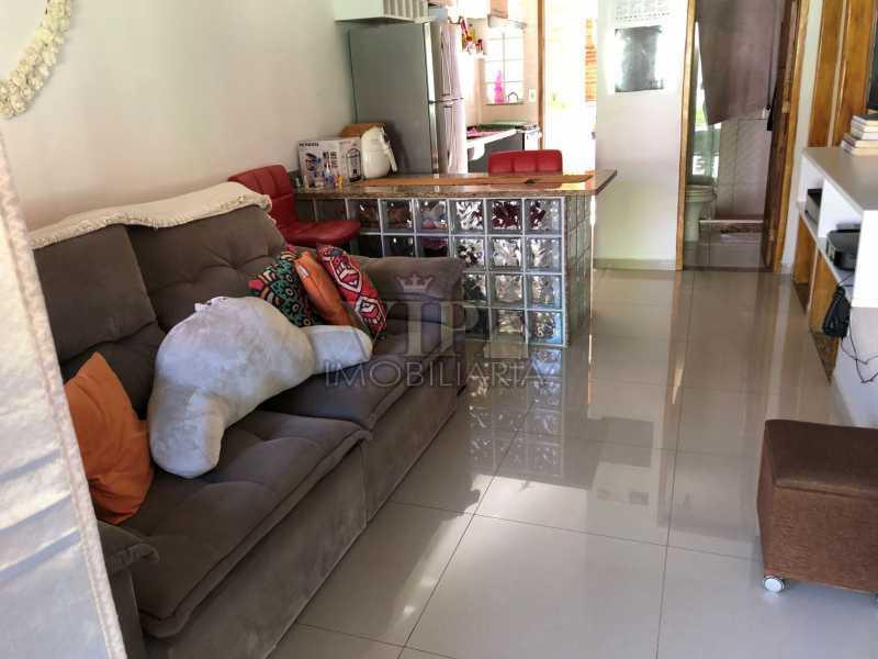 12 - Casa em Condomínio à venda Rua Itaunas,Campo Grande, Rio de Janeiro - R$ 185.000 - CGCN20243 - 13