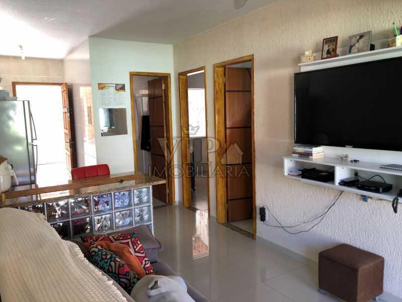 13 - Casa em Condomínio à venda Rua Itaunas,Campo Grande, Rio de Janeiro - R$ 185.000 - CGCN20243 - 14