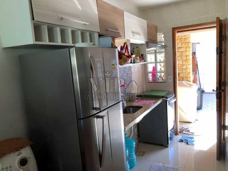14 - Casa em Condomínio à venda Rua Itaunas,Campo Grande, Rio de Janeiro - R$ 185.000 - CGCN20243 - 15