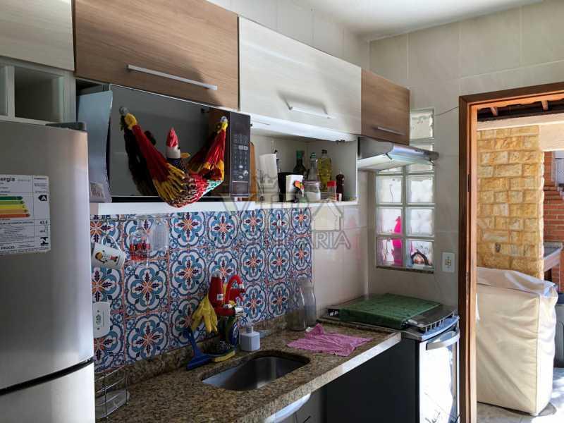 15 - Casa em Condomínio à venda Rua Itaunas,Campo Grande, Rio de Janeiro - R$ 185.000 - CGCN20243 - 16