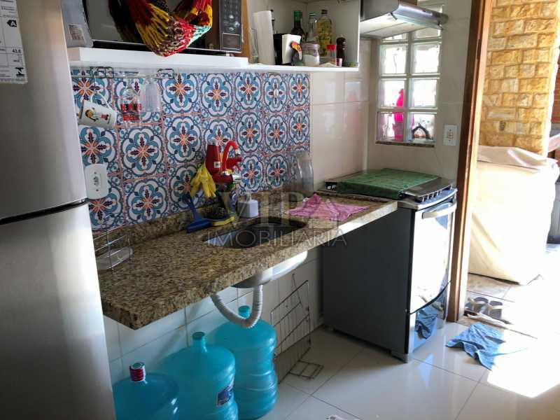 16 - Casa em Condomínio à venda Rua Itaunas,Campo Grande, Rio de Janeiro - R$ 185.000 - CGCN20243 - 17