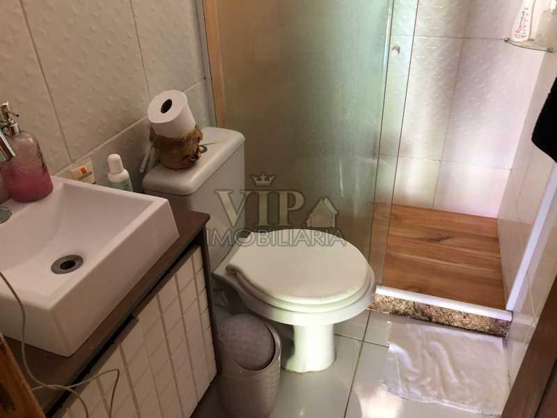 19 - Casa em Condomínio à venda Rua Itaunas,Campo Grande, Rio de Janeiro - R$ 185.000 - CGCN20243 - 20