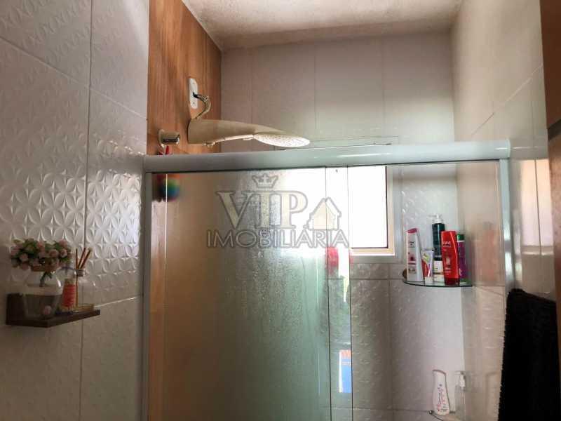 20 - Casa em Condomínio à venda Rua Itaunas,Campo Grande, Rio de Janeiro - R$ 185.000 - CGCN20243 - 21