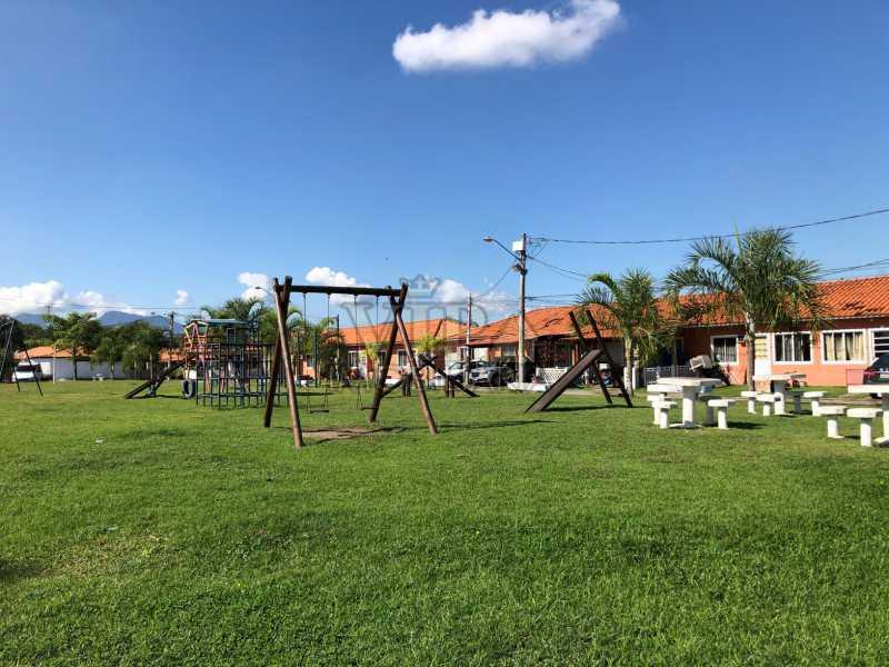 23 - Casa em Condomínio à venda Rua Itaunas,Campo Grande, Rio de Janeiro - R$ 185.000 - CGCN20243 - 24