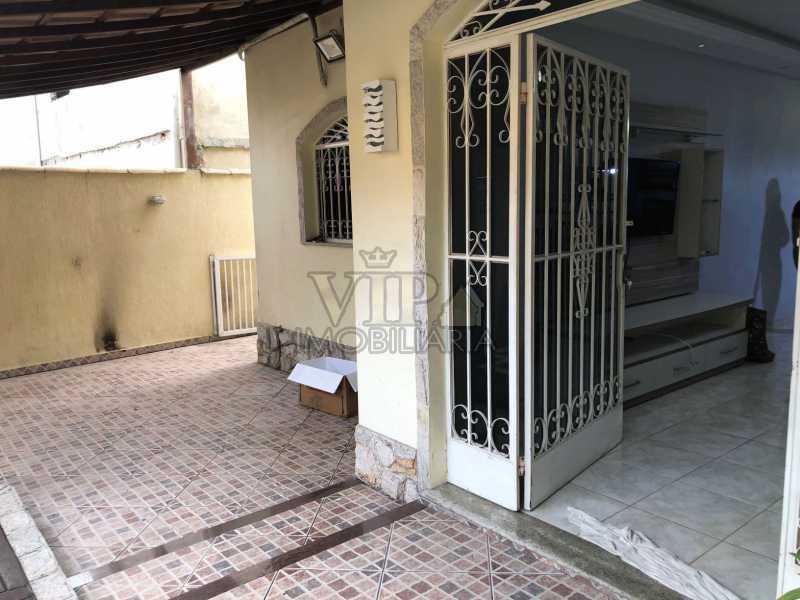 2 - Casa em Condomínio à venda Estrada Santa Maria,Campo Grande, Rio de Janeiro - R$ 260.000 - CGCN20245 - 3