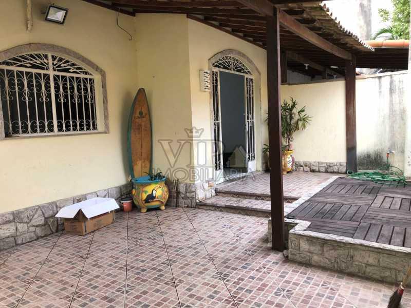 3 - Casa em Condomínio à venda Estrada Santa Maria,Campo Grande, Rio de Janeiro - R$ 260.000 - CGCN20245 - 4