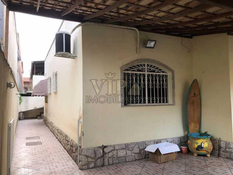 4 - Casa em Condomínio à venda Estrada Santa Maria,Campo Grande, Rio de Janeiro - R$ 260.000 - CGCN20245 - 5