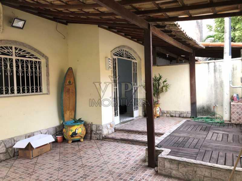 5 - Casa em Condomínio à venda Estrada Santa Maria,Campo Grande, Rio de Janeiro - R$ 260.000 - CGCN20245 - 6