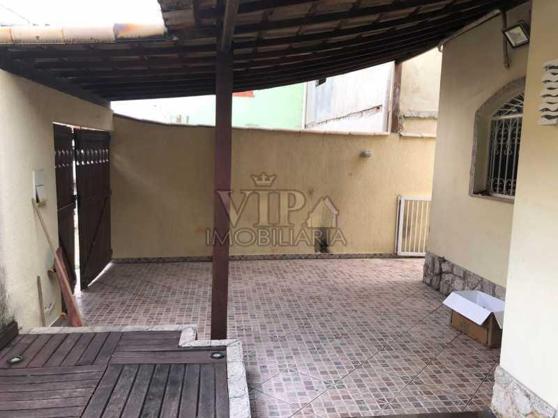 6 - Casa em Condomínio à venda Estrada Santa Maria,Campo Grande, Rio de Janeiro - R$ 260.000 - CGCN20245 - 7