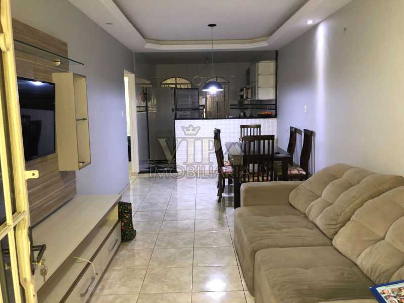 9 - Casa em Condomínio à venda Estrada Santa Maria,Campo Grande, Rio de Janeiro - R$ 260.000 - CGCN20245 - 9