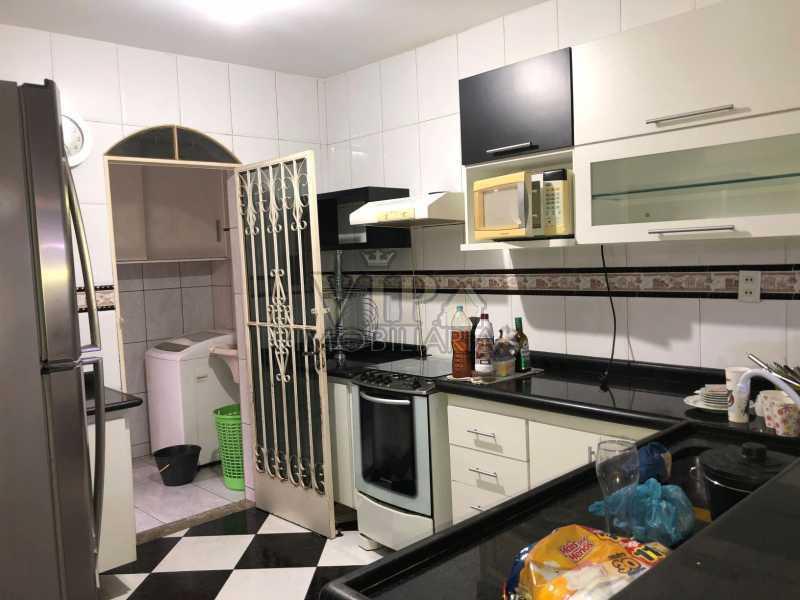10 - Casa em Condomínio à venda Estrada Santa Maria,Campo Grande, Rio de Janeiro - R$ 260.000 - CGCN20245 - 10