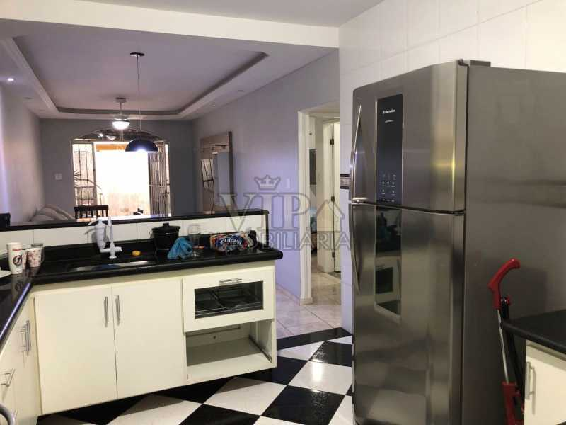 12 - Casa em Condomínio à venda Estrada Santa Maria,Campo Grande, Rio de Janeiro - R$ 260.000 - CGCN20245 - 12