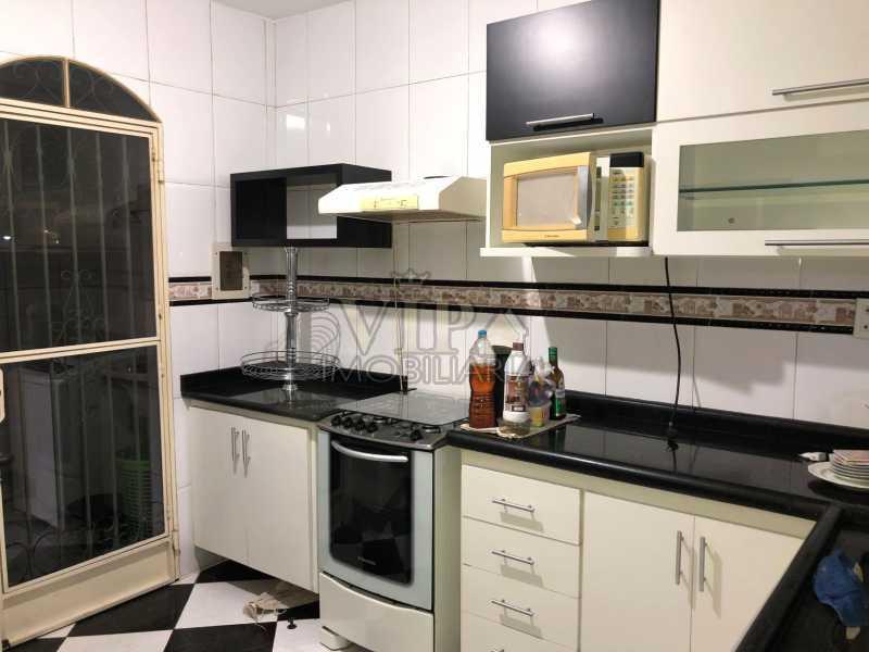 13 - Casa em Condomínio à venda Estrada Santa Maria,Campo Grande, Rio de Janeiro - R$ 260.000 - CGCN20245 - 13