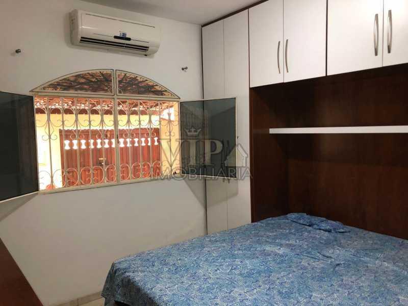 14 - Casa em Condomínio à venda Estrada Santa Maria,Campo Grande, Rio de Janeiro - R$ 260.000 - CGCN20245 - 14