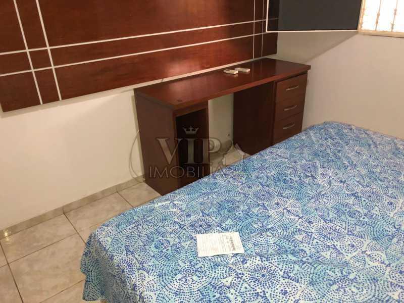 15 - Casa em Condomínio à venda Estrada Santa Maria,Campo Grande, Rio de Janeiro - R$ 260.000 - CGCN20245 - 15