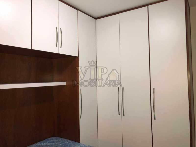 17 - Casa em Condomínio à venda Estrada Santa Maria,Campo Grande, Rio de Janeiro - R$ 260.000 - CGCN20245 - 17