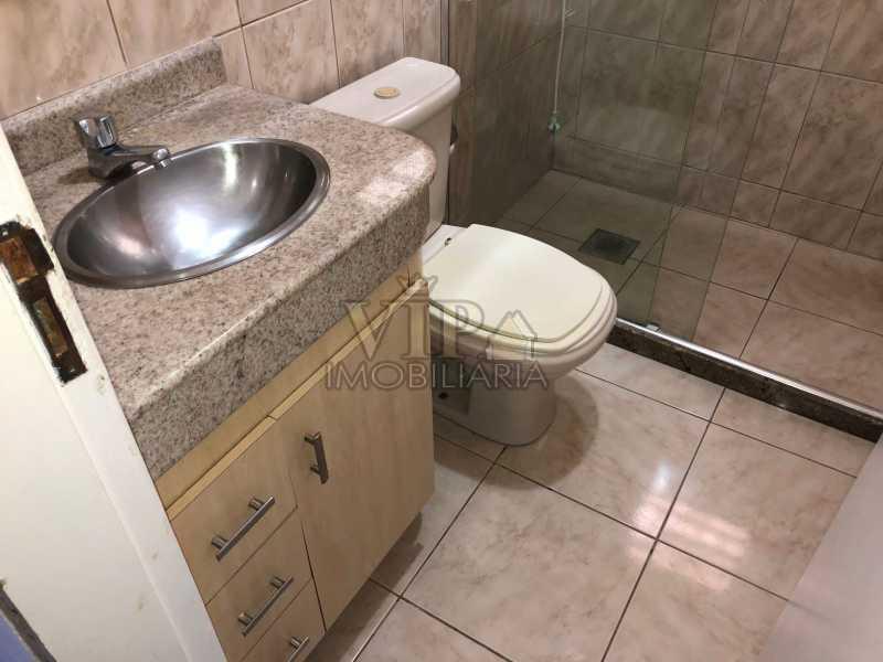 18 - Casa em Condomínio à venda Estrada Santa Maria,Campo Grande, Rio de Janeiro - R$ 260.000 - CGCN20245 - 18