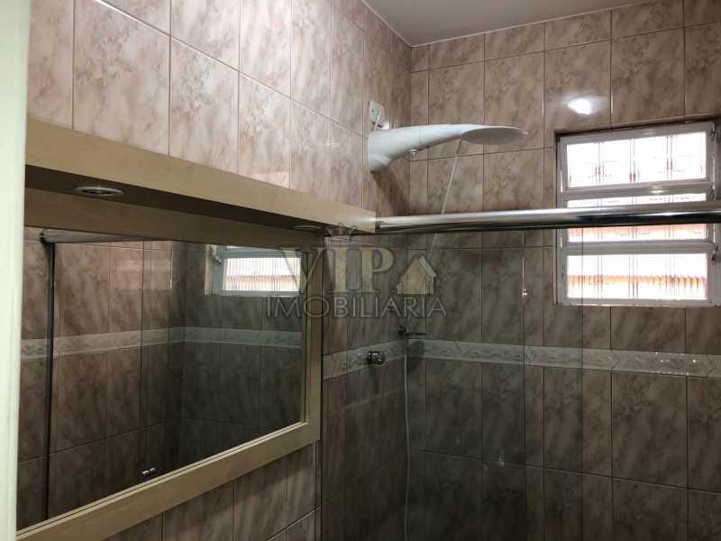 19 - Casa em Condomínio à venda Estrada Santa Maria,Campo Grande, Rio de Janeiro - R$ 260.000 - CGCN20245 - 19