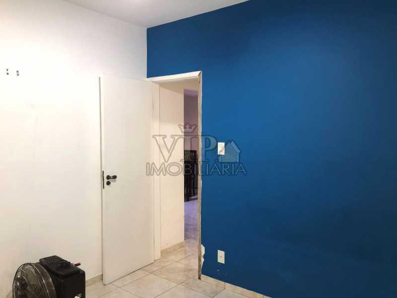 20 - Casa em Condomínio à venda Estrada Santa Maria,Campo Grande, Rio de Janeiro - R$ 260.000 - CGCN20245 - 20