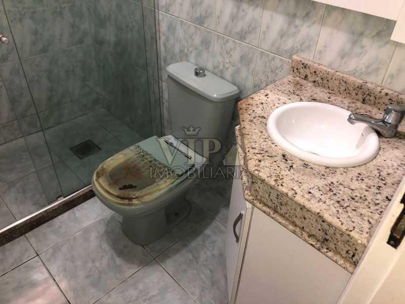 22 - Casa em Condomínio à venda Estrada Santa Maria,Campo Grande, Rio de Janeiro - R$ 260.000 - CGCN20245 - 22