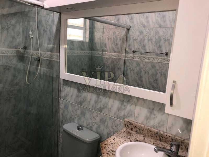 23 - Casa em Condomínio à venda Estrada Santa Maria,Campo Grande, Rio de Janeiro - R$ 260.000 - CGCN20245 - 23
