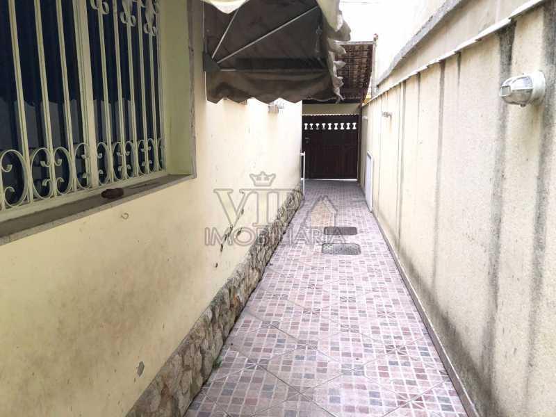 26 - Casa em Condomínio à venda Estrada Santa Maria,Campo Grande, Rio de Janeiro - R$ 260.000 - CGCN20245 - 25
