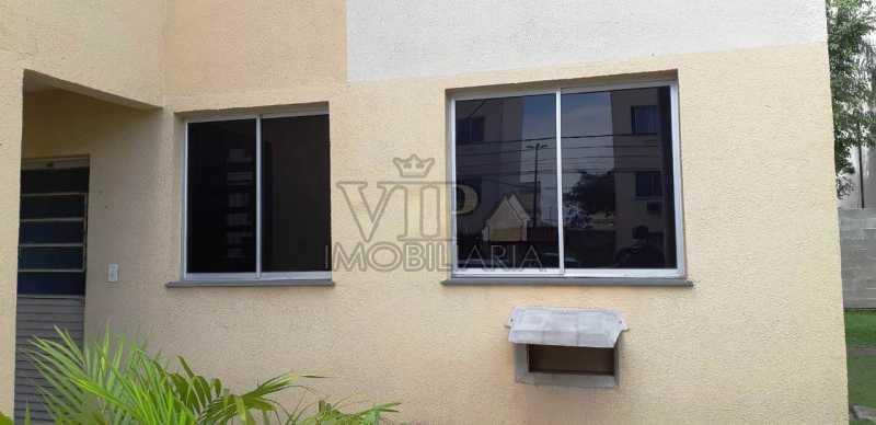 01 4. - Apartamento à venda Rua Moranga,Inhoaíba, Zona Oeste,Rio de Janeiro - R$ 135.000 - CGAP21014 - 6