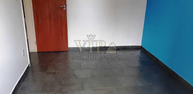 01 5. - Apartamento à venda Rua Moranga,Inhoaíba, Zona Oeste,Rio de Janeiro - R$ 135.000 - CGAP21014 - 10